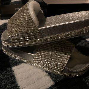 PLT Diamond Slides